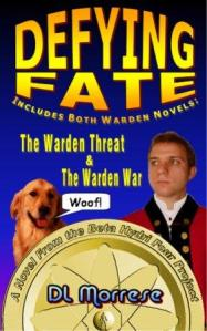 Defying Fate, Kindle Edition