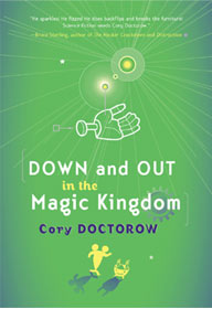 Down in Magic Kingdom