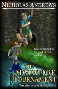 Adventure Tournament