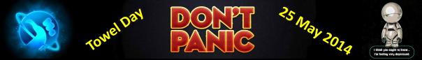 TowelDay Banner